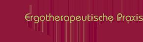 Ergotherapie Pfaff Logo